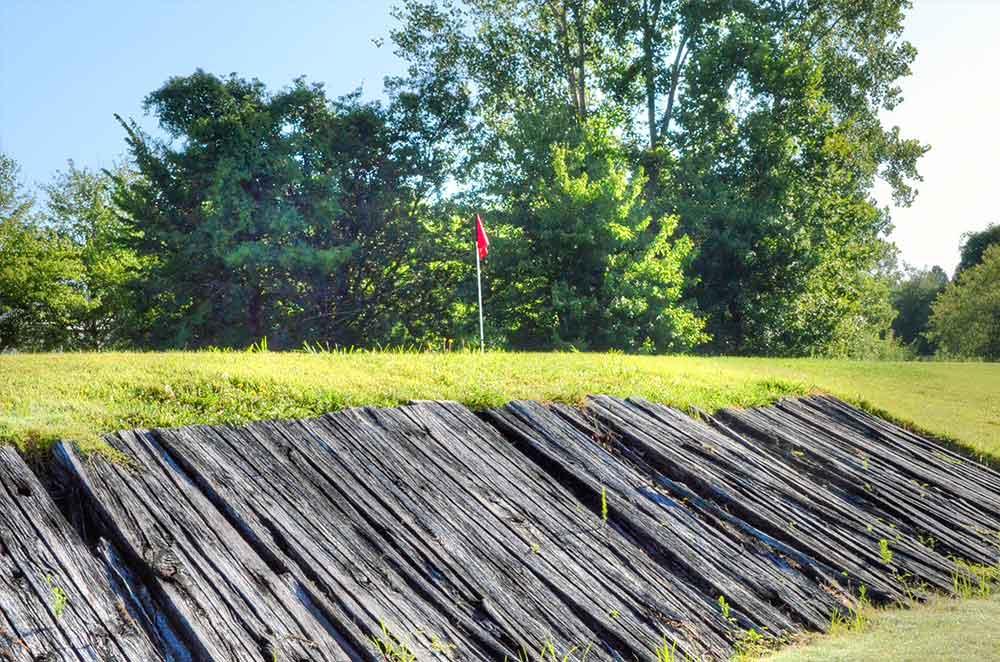 The-Links-at-Dardenne,-O'Fallon,-MO,-Railroad-Ties