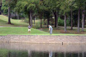 The Pointe at Pointe Royale Golf Village. Best Golf Courses in Branson, Missouri
