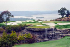 Top of the Rock Golf Course. Best Golf Courses in Branson, Missouri