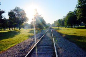 Twin-Hills-Country-Club,-Joplin,-MO-Railroad-Tracks1