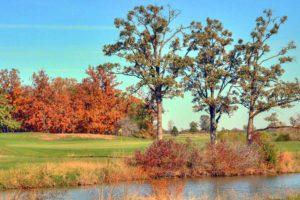 Twin Lakes Golf Course, Golf Courses in Kahoka, Missouri