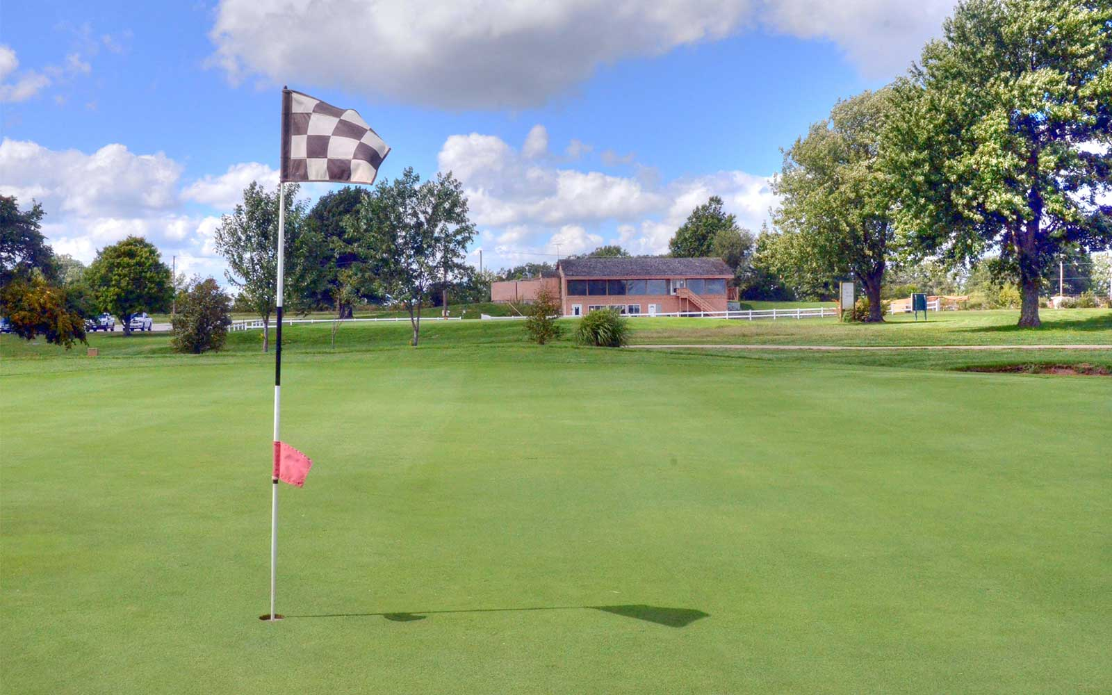 Twin-Pines-Country-Club,-Harrisonville,-MO-9th-Green