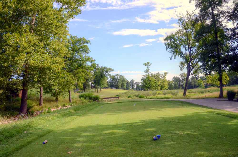 Whitmoor-Country-Club,-St-Louis-Tee