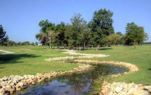 Woods Fort Golf Course, Troy, Missouri