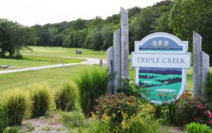 Triple Creek Golf Course, Best golf courses in Cole Camp, Missouri
