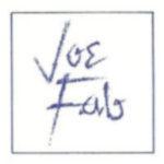 Joe Fab – Filmmaker