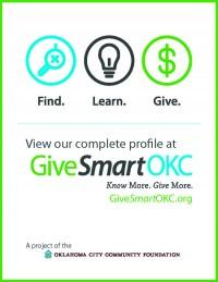 Give Smart OKC