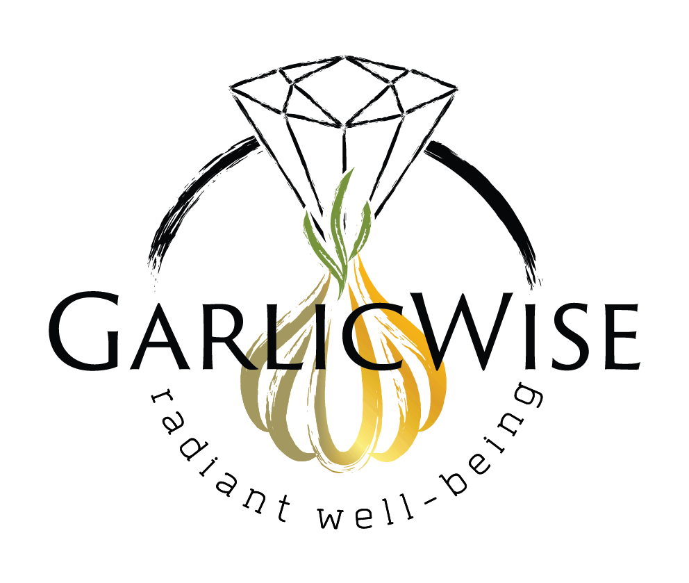 GarlicWise | Radiant Well-Being