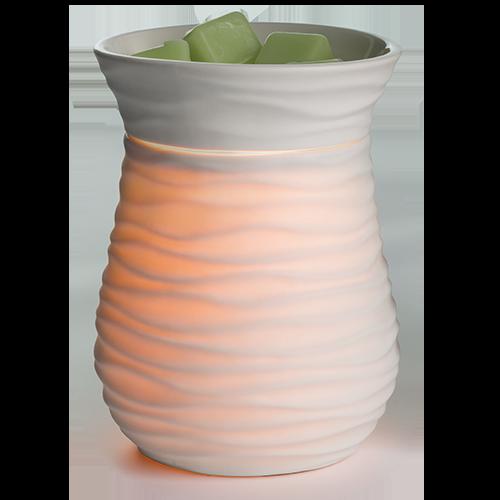Ceramic Swirl (Harmony) Warmer