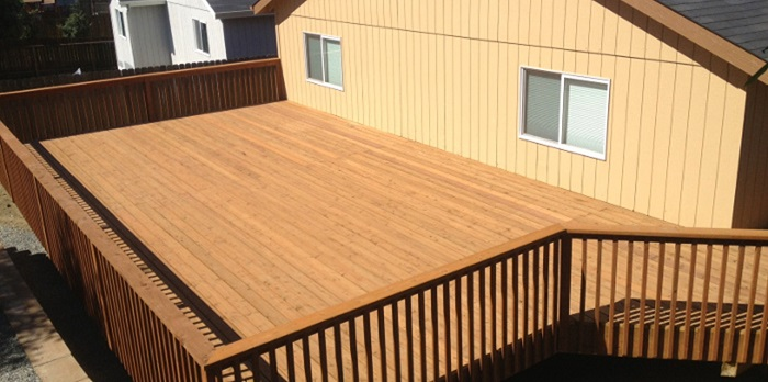 anchorage deck builders, alaska