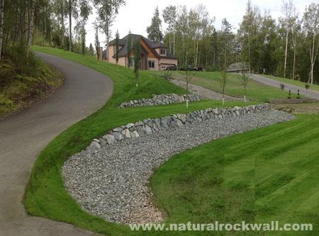 Landscaping Company Wasilla, AK | Yard Care |Wasilla Alaska Landscape