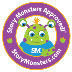 Story Monsters Approved