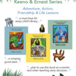 The Adventures of Keeno & Ernest Series