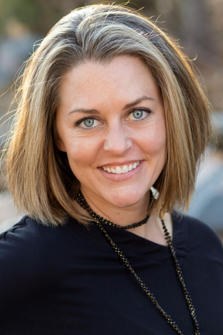 Tina Sorensen, Digital Marketing Consultant