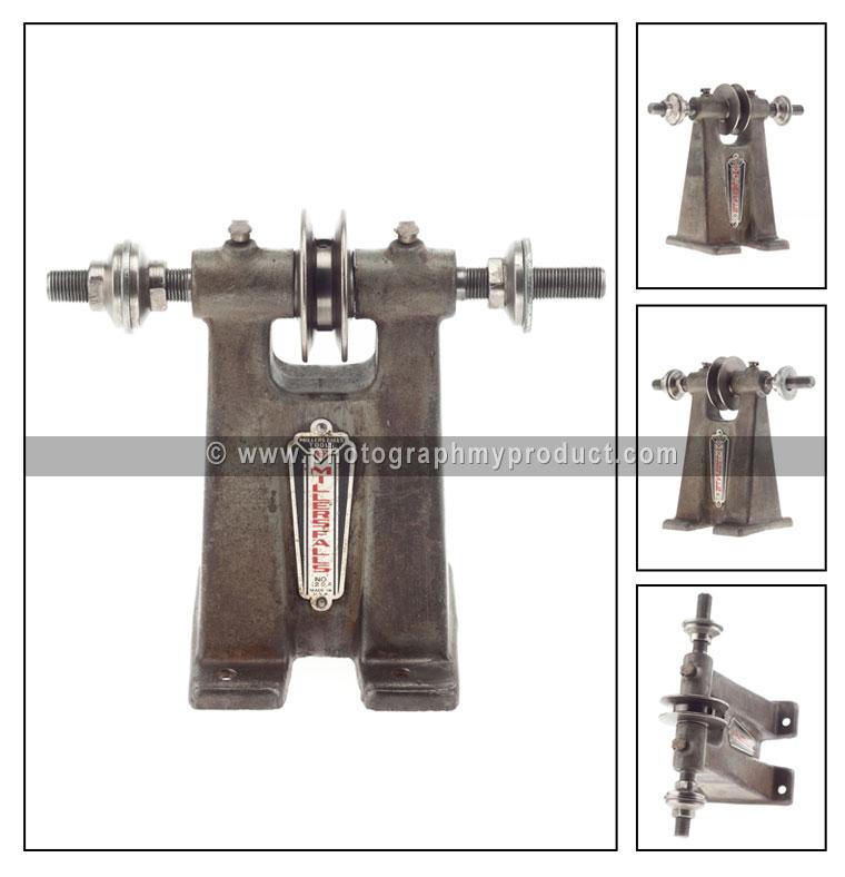 Vintage Tool Restoration