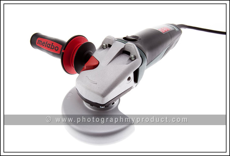 Online product photography
