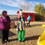Halloween Playground