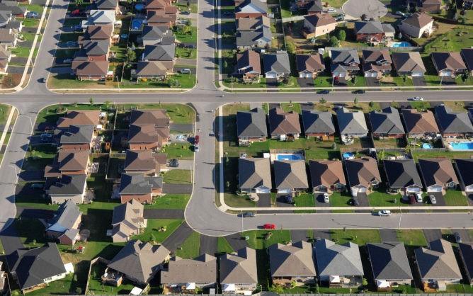 Housing Pic