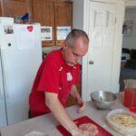 Aaron Cooking4