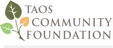 Taos Community Foundation Logo