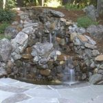 custom water features from maranatha landscape