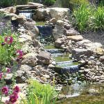 custom Water Feature bakersfield maranatha landscape company
