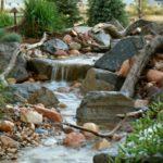 Water Features in Bakersfield
