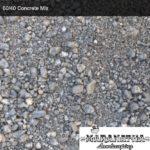 6040 Concrete Mix - Maranatha Landscape Bakersfield