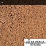 Dirt - Maranatha Landscape Bakersfield