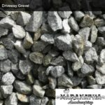 "Driveway Gravel 3:4"" - Maranatha Landscape Bakersfield"