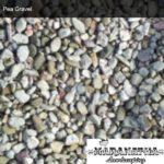 "Pea Gravel 3:8"" - Maranatha Landscape Bakersfield"