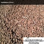 Saddleback Brown - Maranatha Landscape Bakersfield