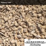 "Sonoma Gold 3:8"" - Maranatha Landscape Bakersfield"