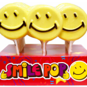 A&B 74016 happy-smile-pops-1-5oz-3-inch-24ct-4