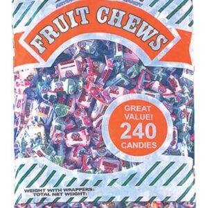 1819 Fruit Chews 240 CT.41873 (1)