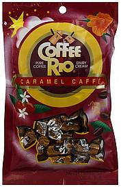 A&B64126 COFFEE RIO CARAMEL CAFFÉ 12-5.5OZ