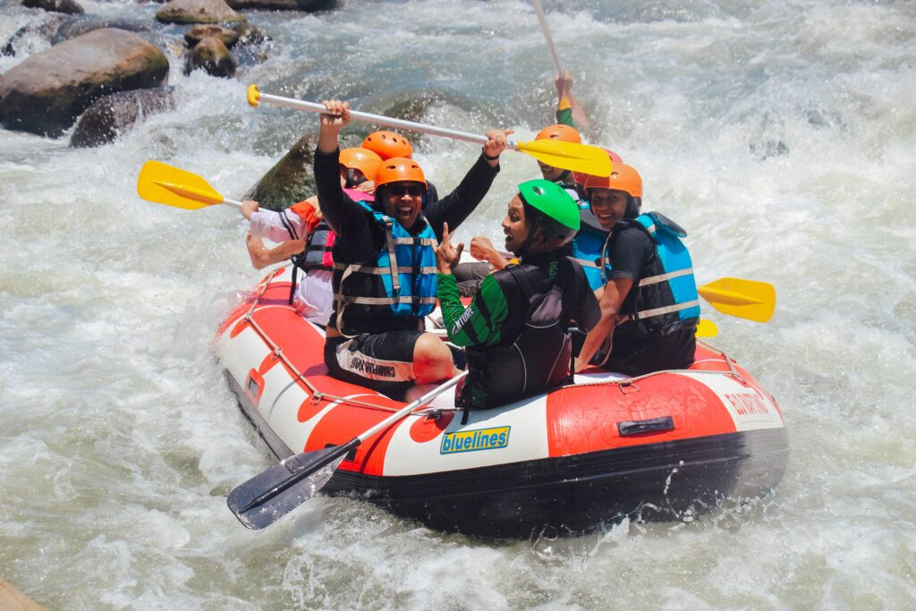 Things to do in Kashmir