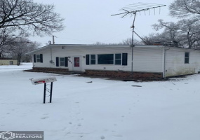 501 Maiden, Farmington, Iowa 52626, 3 Bedrooms Bedrooms, ,2 BathroomsBathrooms,Homes,For Sale,Maiden,1088