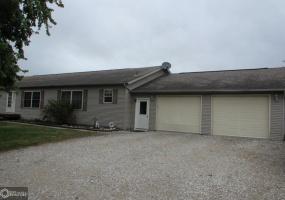 2111 195th, Mt. Pleasant, Iowa 52641, ,Acreages,Acreages For Sale,195th,1070