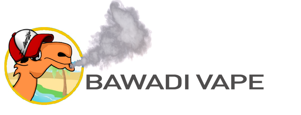 bawadi vape dubai logo