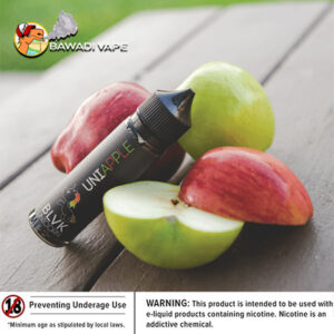 UNIAPPLE BY BLVK UNICORN – 60ML Dubai