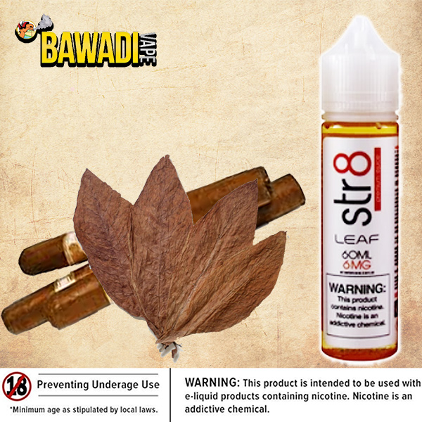 LEAF BY STR8 BY RUTHLESS (60ML)