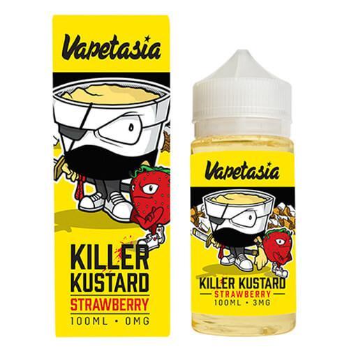 Killer_Kustard_by_Vapetasia_-_Strawberry_Killer_Kustard_Box_grande Dubai UAE
