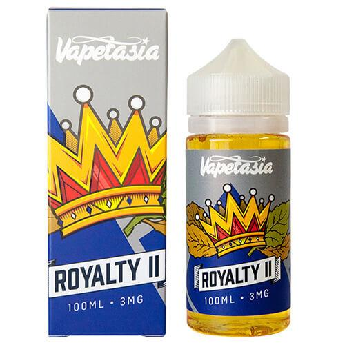 Vapetasia_eJuice Royalty II Dubai Ejuice
