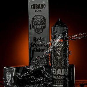 Cubano Black UAE Ejuice Dubai Vape