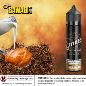 DULCE DE TOBACCO BY RUTHLESS – 60ML Dubai Abu Dhabi