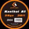 Geek Vape Dubai Kanthal Kanthal A1 28 Ga