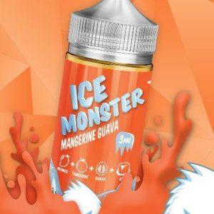 Ice monster dubai uae vape ejuice