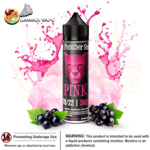 PINK PANTHER BY DR.VAPES DUBAI ABU DHABI