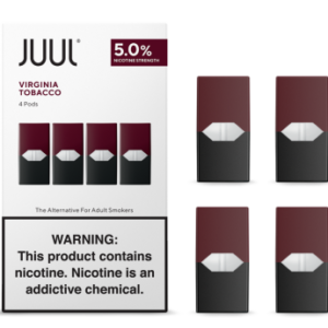 virginia tobacco JUUL DUBAI vape ejuice uae